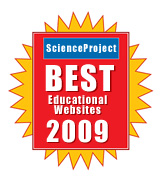 Best Science Fair Project Websites
