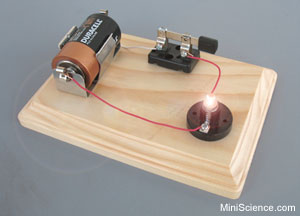 Electric Motor furthermore Make electricity further Lemon Battery Experiment With Light Bulb likewise Latteier in addition FG001. on potato circuit experiment